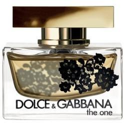 Dolce&Gabbana The One (Lace Edition) EDP 75ml Tester