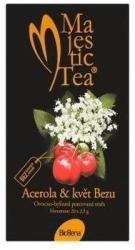 Biogena Majestic Tea Acerola-Bodza 20filter