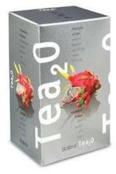 Biogena Tea2O Vörös Áfonya-Pitaya 20filter