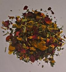 Shirinda Rózsavarázs Tea 50g