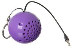 KitSound Mini Buddy Purple KSMBPU