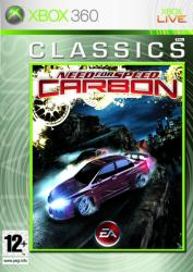 Electronic Arts Need for Speed Carbon [Classics] (Xbox 360)