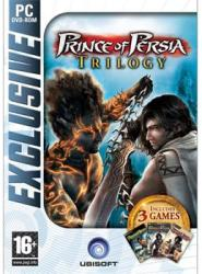 Ubisoft Prince of Persia Trilogy (PC)