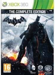 Warner Bros. Interactive Batman Arkham Origins [The Complete Edition] (Xbox 360)