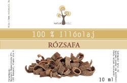 Naturpolc Rózsafa Illóolaj 10ml