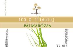 Naturpolc Pálmarózsa Illóolaj 10ml