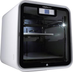 3D Systems CubePro Duo (401734)