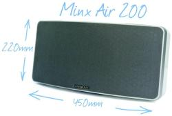 Cambridge Audio Minx Air 200 2.1