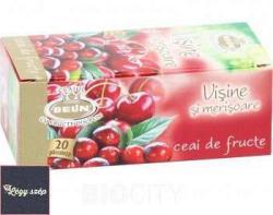Belin Cseresznye-Vörös Áfonya Tea 20 filter