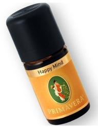 Primavera Happy Mind Illatkeverék 5ml