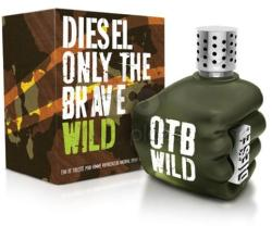 Diesel Only The Brave Wild EDT 75ml Tester