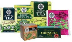 MlesnA Zöld Tea Jázmin 50 filter