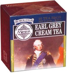 MlesnA Earl Grey Cream Tea 10 filter