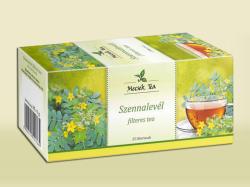 Mecsek-Drog Kft Szennalevél Tea 25 filter