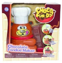 Jupiter Creations Choco Fun-Do csokifondü készítő bögre