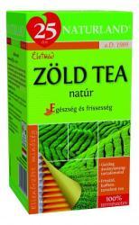 Naturland Zöld Tea Natúr 20 filter