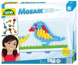 LENA Mozaik készlet 100db-os (35603)