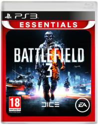Electronic Arts Battlefield 3 [Essentials] (PS3)