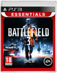 Electronic Arts Battlefield 3 [Essentials] (PS3)