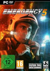 Deep Silver Emergency 5 (PC)