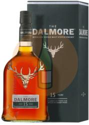 DALMORE 15 Years Whiskey 1L 40%