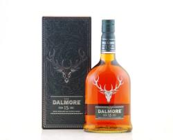 DALMORE 15 Years Whiskey 0,7L 40%