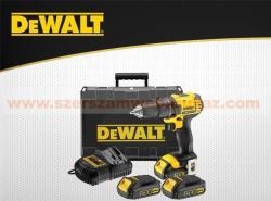 Dewalt DCD730C3