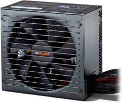 be quiet! Straight Power E10 400W Gold (BN230)