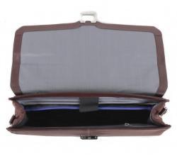 Samsonite S-OuLite Briefcase 1 Gusset 15.4 32U*001