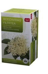 Bioextra Bodzavirág Tea 25 filter