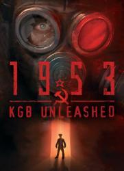 UIG Entertainment 1953 KGB Unleashed (PC)