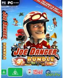 UIG Entertainment Joe Danger Bundle (PC)