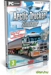 UIG Entertainment Arctic Trucker Simulator (PC)