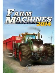 PlayWay Farm Machines Championships 2014 (PC)