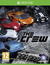 Ubisoft The Crew [Day One Limited Edition] (Xbox One)