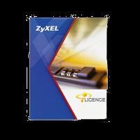 ZyXEL E-iCard Commtouch Content Filtering + Anti-Spam + Kaspersky AV (1 Year) LIC-BUN-ZZ0014F