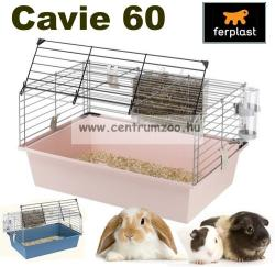 Ferplast Cavie 60 EL