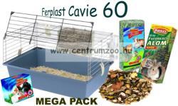 Ferplast Cavie 60 MEGA PACK
