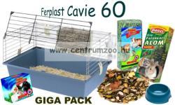 Ferplast Cavie 60 GIGA PACK