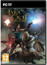 Square Enix Lara Croft and the Temple of Osiris (PC)