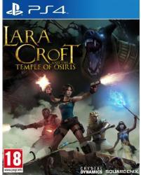 Square Enix Lara Croft and the Temple of Osiris (PS4)