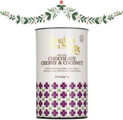 English Tea Shop Csokis Cseresznyés Kókuszos Tea 50 filter
