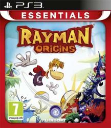 Ubisoft Rayman Origins [Essentials] (PS3)