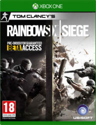 Ubisoft Tom Clancy's Rainbow Six Siege (Xbox One)