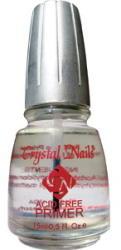 Crystal Nails - Acid Free Primer - Savmentes primer - 15ml