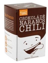 Gárdonyi Teaház Csokoládé Narancs Chili Tea 20 filter