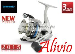 Shimano Alivio 2500 FD