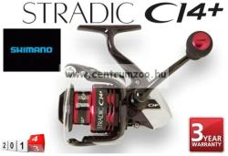 Shimano Stradic CI4+ FA 4000 (STCI44000FA)