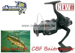 Okuma Carbonite Baitfeeder II CBF-355