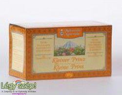 Maharishi Ayurveda Little Prince Tea 20 filter
